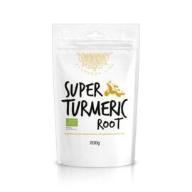 Diet Food Super Turmeric Root