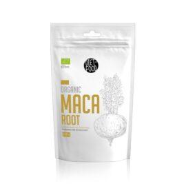 Diet Food Organic Maca Root