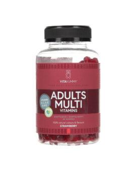 VitaYummy Adults Multivitamins