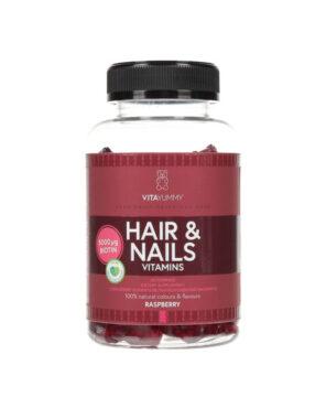 VitaYummy Hair & Nails Vitamins