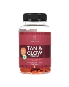 VitaYummy Tan & Glow Vitamins