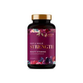 BeautyStory Hair & Nails Strength Beauty Vitamins