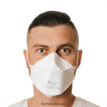 FFP2 respiraator