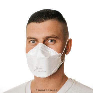 FFP2 respiraatorid