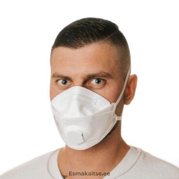 FFP3 respiraatorid