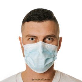 meditsiiniline kaitsemask
