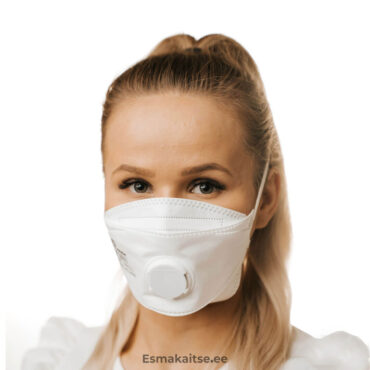 EN149 respiraatorid