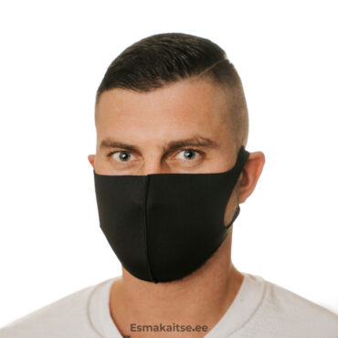 Riidest maskid