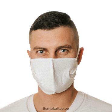 Pestavad hallid mask