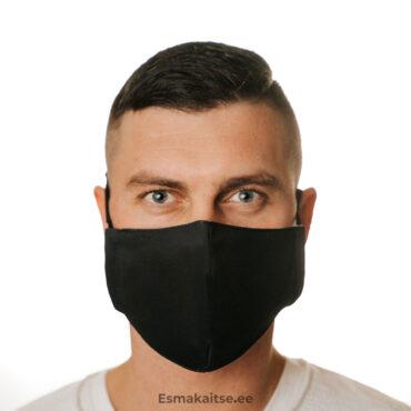 Korduvkasutatav filtriga mask 1