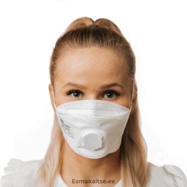 FFP3 respiraator EN149