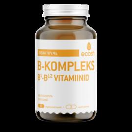 B-KOMPLEKS – Bioaktiivne