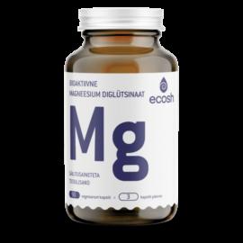 MAGNEESIUM GLÜTSINAAT – Bioaktiivne