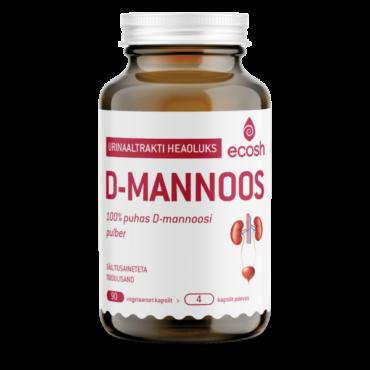 D-MANNOOS 90tk