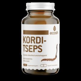 KORDITSEPS – Cordyceps sinensis 90tk