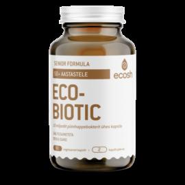 ECOBIOTIC SENIOR – Probiootikumid eakatele 90tk