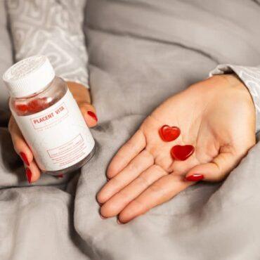 Juuksekasvu närimisvitamiinid2