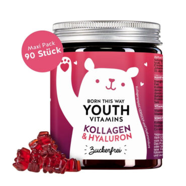 Bears with Benefits Youth Vitamins