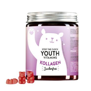 Bears-with-Benefits kollageeniga