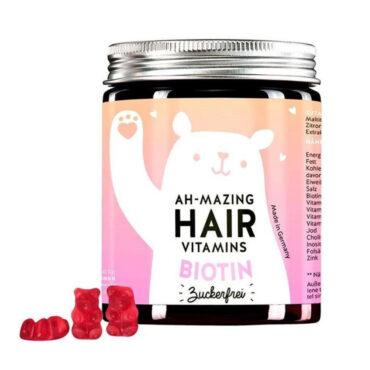 Bears-with-Benefits Hair Vitamins