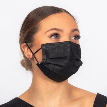 Must kirurgiline mask