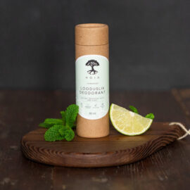Looduslik Deodorant Laimimünt