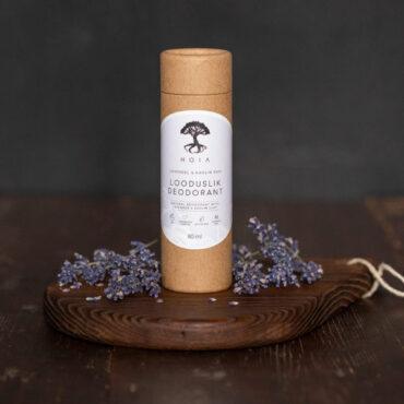 Looduslik Deodorant Lavendel