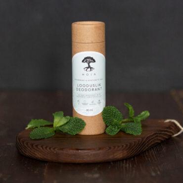 Looduslik Deodorant Piparmünt