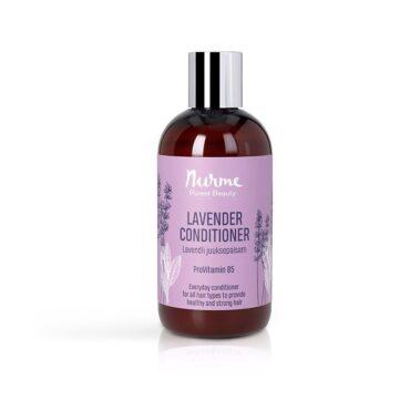 Looduslik lavendli juuksepalsam 250ml