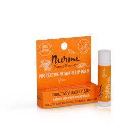 Kaitsev Vitamiini huulepalsam 4,5g