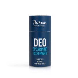 Looduslik deodorant rohemündi ja rosmariiniga 80g