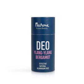 Looduslik deodorant ylang-ylangi ja bergamotiga 80g