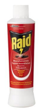 Raid Muurahaissirote 250g
